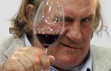 Gérard Depardieu, entre conversion à l'islam et vin casher