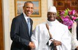 «La Gambie est un Etat islamique», proclame le président gambien Yahya Jammeh
