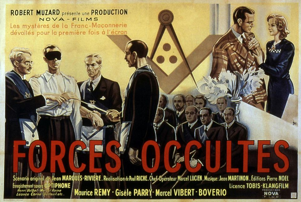 affiche-du-film-francais-forces-occultes