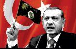 Parlement européen : l'Alliance for Peace and Freedom reçoit une délégation syrienne et appelle au boycott de la Turquie