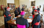 Dernière réunion du C9 au Vatican : de la décentralisation de la Curie à la création d'un dicastère pour « la justice, la paix et les migrations »