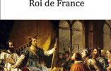 Histoire de Saint Louis Roi de France (Richard de Bury)