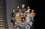 Histoire des Banques Centrales (Stephen Mitford Goodson) et dénonciation de l'usure et de l'endettement organisé