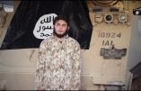 Un kamikaze de l'Etat Islamique était le fils d'un député jordanien