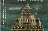 La Maison battue par les vents : le roman du Vatican (Malachi Martin)