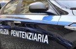 En Italie, risque élevé du terrorisme djihadiste