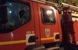 Ajaccio : après l'agression de pompiers, des Corses saccagent une mosquée