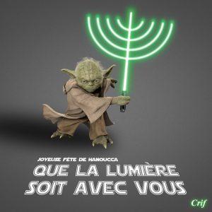 star wars hanoucca crif