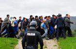L'agresseur islamiste du commissariat de Paris était hébergé dans un foyer de «réfugiés» en Allemagne, libre de circuler dans l'espace Schengen…