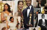 Vers des quotas pour noirs, asiatiques ou transsexuels à la cérémonie des Oscars ?