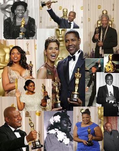 Oscar noirs