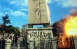 Attentat à Istanbul : 10 morts et 15 blessés, dont des touristes allemands et suédois