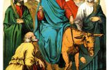 Cours de catéchisme – Le dimanche des rameaux (abbé Billecocq)