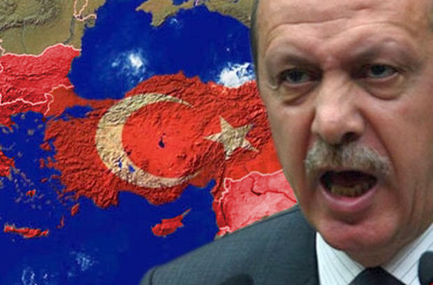 erdogan panturquisme