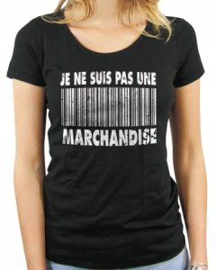 femme marchandise