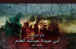 L'Etat islamique recommande que les terroristes se fassent passer pour des chrétiens d'Orient pour mieux attaquer l'Europe