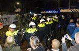Pays-Bas : le peuple en colère contre l'implantation d'un centre pour immigrés à Heesch