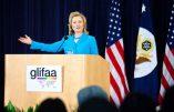 Hillary Clinton est la candidate idéale de l'entreprise avorteuse Planned Parenthood