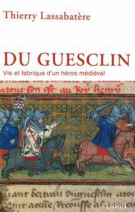 livre du guesclin