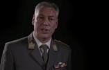 Autriche : des officiers entrent en résistance