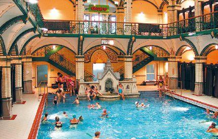 piscine Zwickau