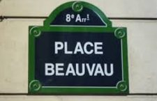 place-Beauvau