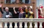 Christianophobie – A Valence, les Rois Mages sont remplacés par les reines mages Liberté, Egalité et Fraternité