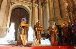 Espagne : laïcisme haineux contre les Rois Mages