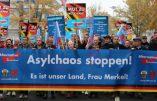Allemagne – Frauke Petry choisit le style Marine Le Pen «dédiabolisé» et est désavouée par le congrès de l'AfD