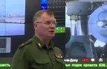 La Russie remet les pendules de l'OTAN à l'heure sur la question de la Syrie: Bref, concis et sans bavures!