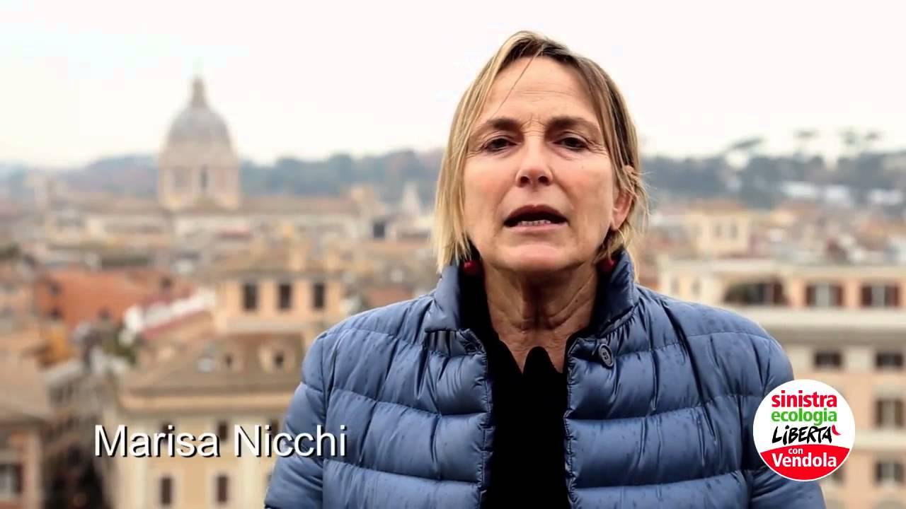Marisa Nicchi