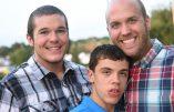 En Grande-Bretagne, un enfant sur 10 est adopté par un couple d'invertis