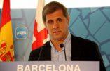Blasphème lors de la remise des prix de la ville de Barcelone – Les élus du Parti Populaire quittent la salle et protestent contre l'antichristianisme