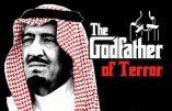 L'Arabie, un pion aux mains des fauteurs de guerre! (JM Vernochet, JM Corneille)