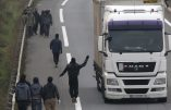 Migrants : l'agressions des routiers