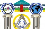 Réunion annuelle de la franc-maçonnerie en Afrique