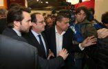 «Hollande démission»: sifflé, hué et copieusement insulté, le Président de la République au Salon de l'Agriculture – Vidéos