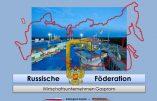 Gazprom supprime tous les rabais à la Turquie