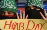 La ville d'Ottawa a encouragé les non-musulmanes à porter le hijab !