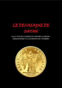le-decalogue-de-satan