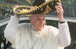 La visite de François au Mexique n'est que de la démagogie pure, affirment des responsables catholiques