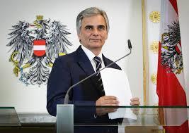 Tenir bilatéral russe et autrichien