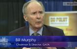 ALERTE! Manipulation du cours de l'or: Bill Murphy dénonce les banksters aux commandes