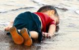 4 ans de prison pour les deux trafiquants responsables de la mort du petit Aylan
