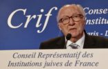 Le CRIF réclame que l'état d'urgence serve à censurer internet