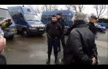 Vente du centre équestre de Thierry Borne, opposant à François Hollande