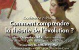 Les francs-maçons s'inquiètent de la résurgence de «l'obscurantisme créationniste»