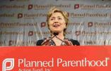 Les Clinton et leur plan pour éviter que «les Noirs pauvres» se reproduisent