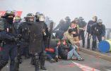 Calais : trois jeunes identitaires condamnés à de la prison ferme !