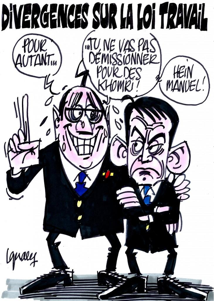 Ignace - Valls démissionnera-t-il ?